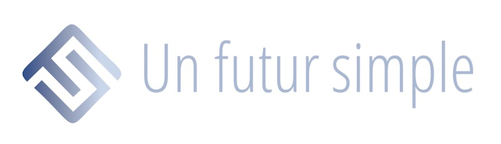 Logo Un futur simple