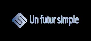 Logo Un futur simple